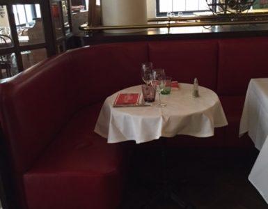 Restaurant Bistro 3