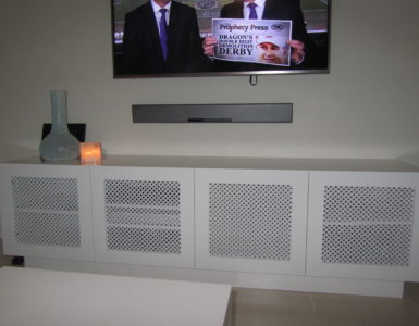 TV Unit home
